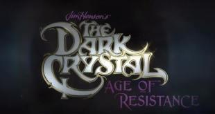 Dark Crystal- Age of Resistance, הקריסטל האפל, תמונה ראשית