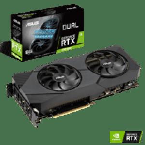 ASUS RTX Super Dual