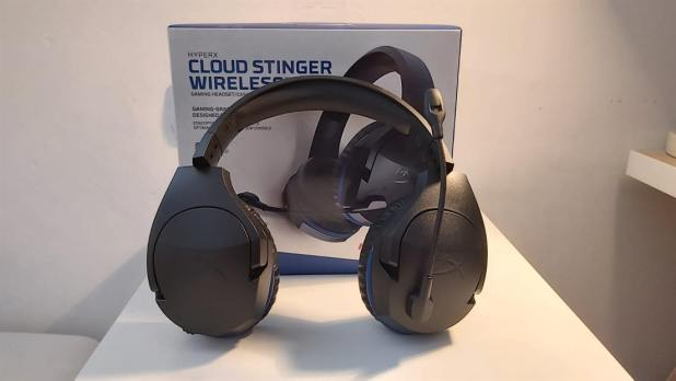 1 Cloud Stinger Wireless