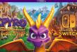 Spyro Re-Ignited Trilogy
