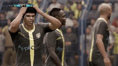 FIFA-IL