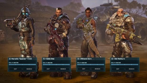 Gears Tactics 2