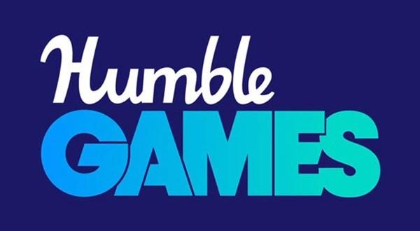 Humble Bundle Games