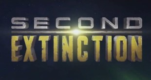Second Extinction logo