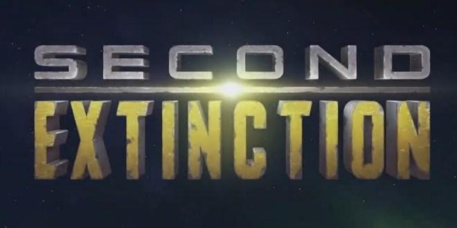 Second Extinction logo