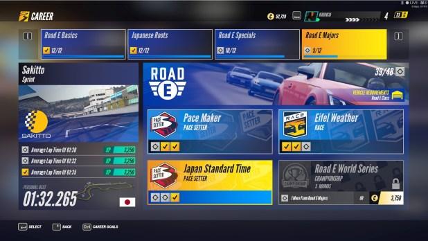 מצבי המשחק Project Cars 3 - מרובה משתתפים לוקה בחסר ומצב קריירה קשה אך מהנה