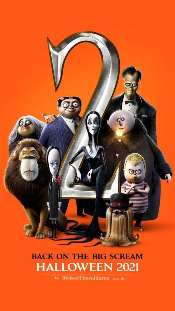 משפחת אדמס2