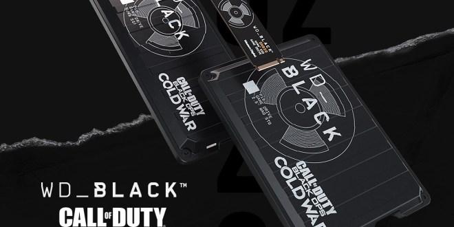 מוצרי WD_BLACK COD BOCW