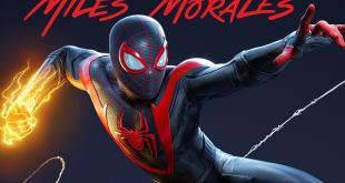 Spider-Man Miles Morales logo