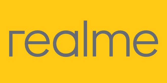 לוגו חברת realme