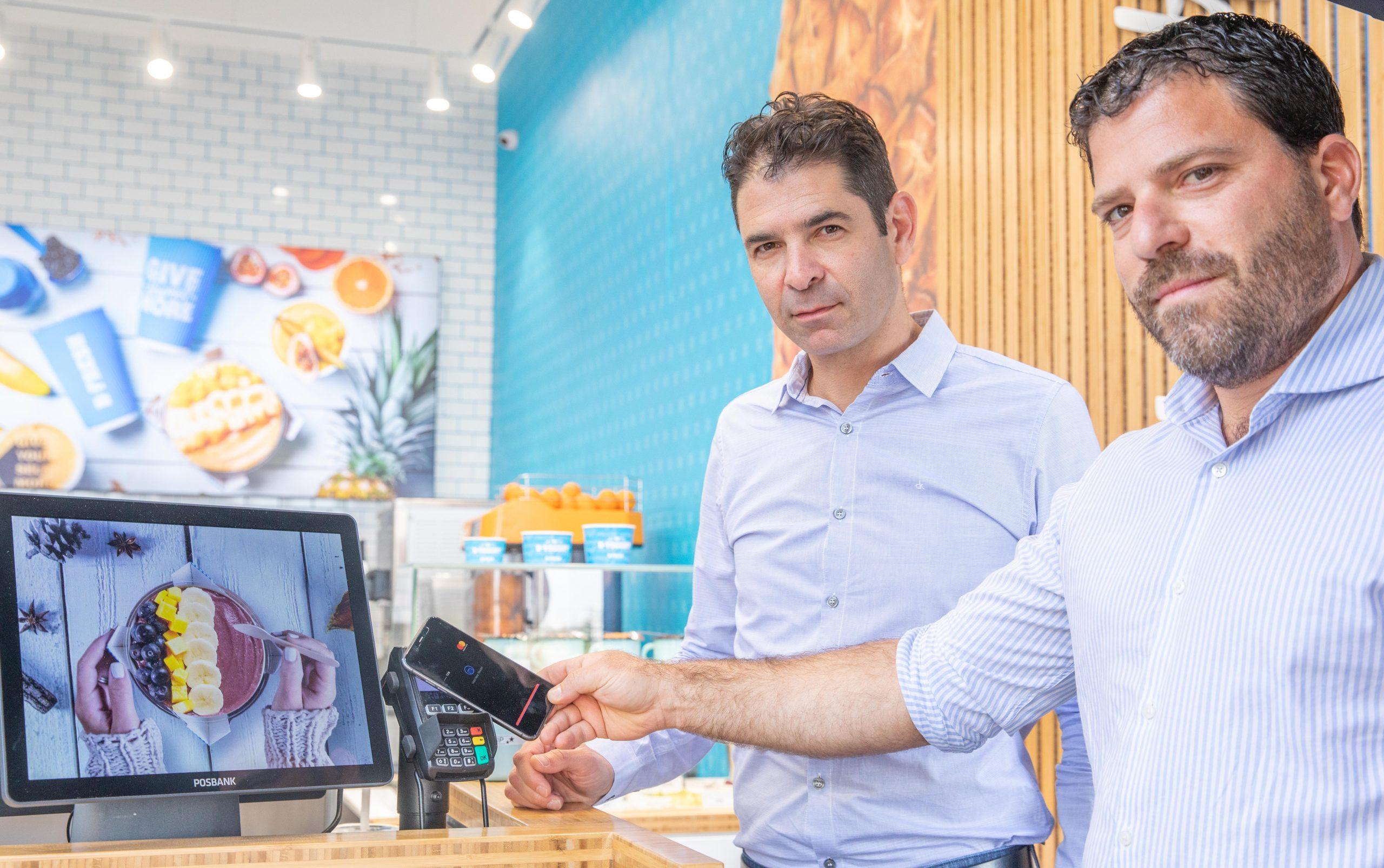 מאסטרקארד משיקה תשלום ב-Apple Pay בישראל