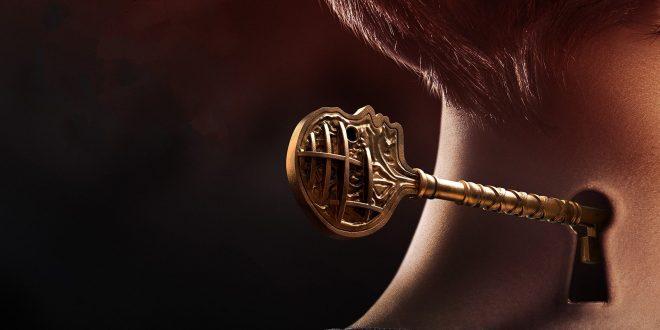 המפתחות של לוק