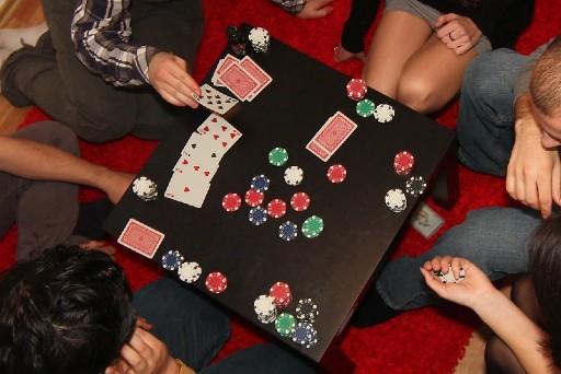 驚愕の勝利金獲得事例が豊富なギャンブル