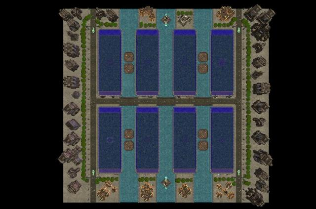 Starcraft 2 Geniale Fun Maps Solo RPGs Tower Defense