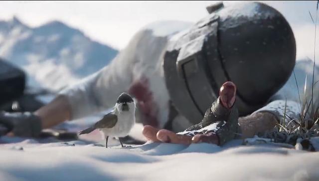 Playerunknowns Battlegrounds CGI Trailer Zur Schnee Map Vikendi