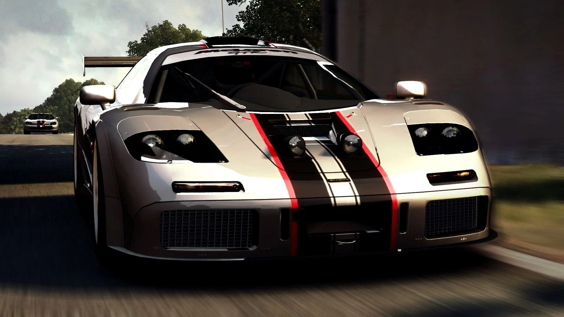 Grid Autosport Test Tipps Videos News Release Termin PCGamesde