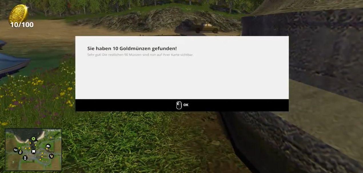 Upcoming Xbox 360 Farm Sim 15 Autos Post