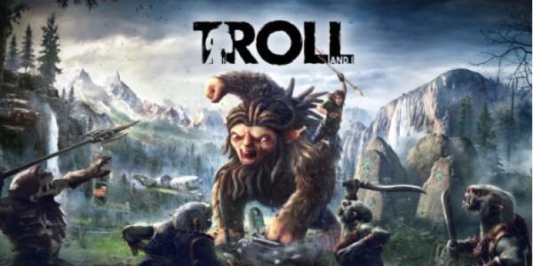 Troll and I: Koop-Adventure jetzt für PC und Konsolen ...