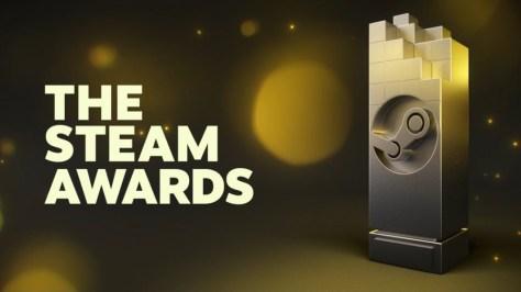 Steam Awards 2020: Alle Gewinner in der Übersicht