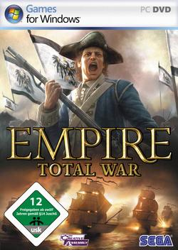 Empire: Total War (1) (12)