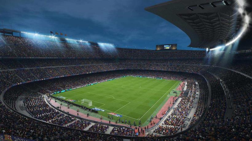 [17/05/17] Pro Evolution Soccer 2018 angekündigt: Release-Termin, erste Infos und Bildmaterial (1)