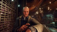 Star Citizen: Even the prison has its own gameplay (1)