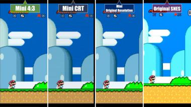 Nintendo SNES Mini Classic Release Preis Spiele