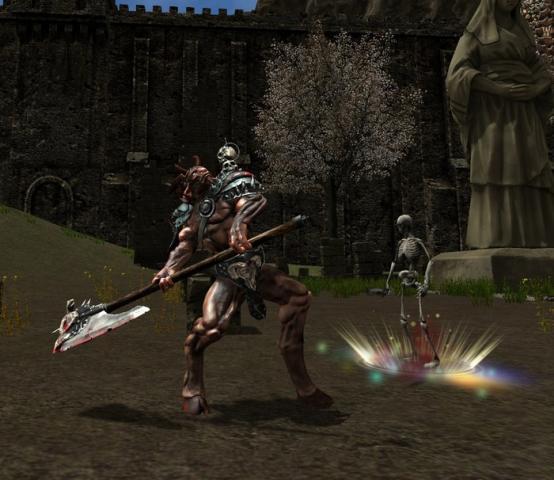 Pantheon Rise Of The Fallen Hardcore MMORPG Aus Der
