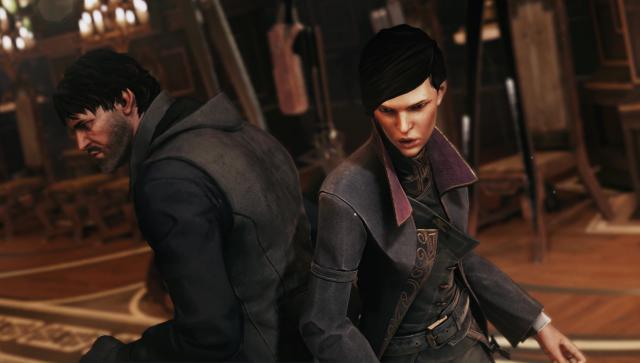 Image result for Emily Dishonored 2