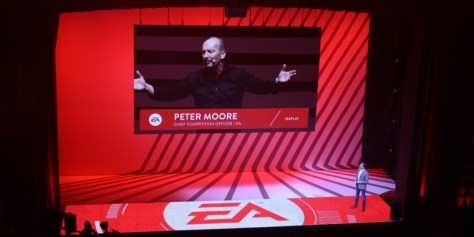 Gamescom 2017: EA-Livestream mit FIFA 18, Battlefront 2, Battlefield 1, NFS Payback ab 18:30 Uhr