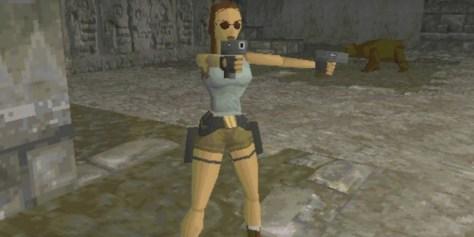 Tomb Raider: Remaster der ersten Teile erscheinen auf Steam (1)