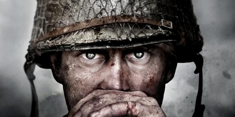 <strong>Call of Duty: WW2 - Vorbesteller erhalten Waffenfreischaltung und doppelte XP</strong>