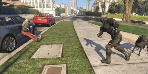 Playstation 5 und Xbox Scarlett: Crysis könnte als Remaster kommen (1)