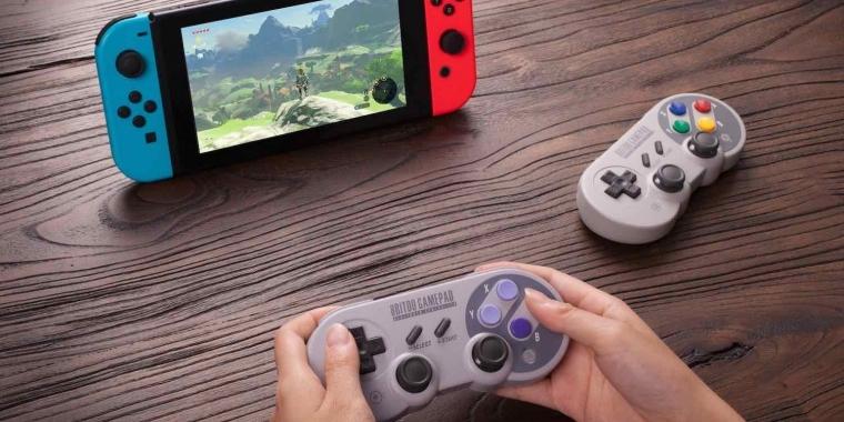<strong>Nintendo Switch mit Hardware-Sicherheitslücke: Die Dämme sind gebrochen</strong> (2)