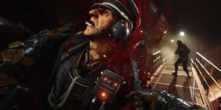 Wolfenstein 3: Nächster Teil mit Multiplayer?<br>