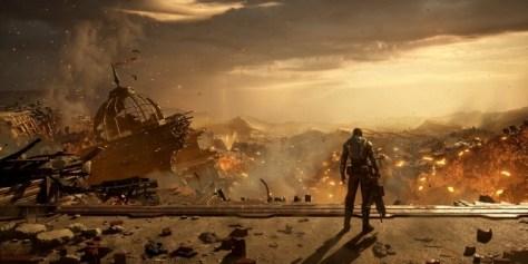 Gears 5: Finale Systemvoraussetzungen über Steam bekanntgegeben