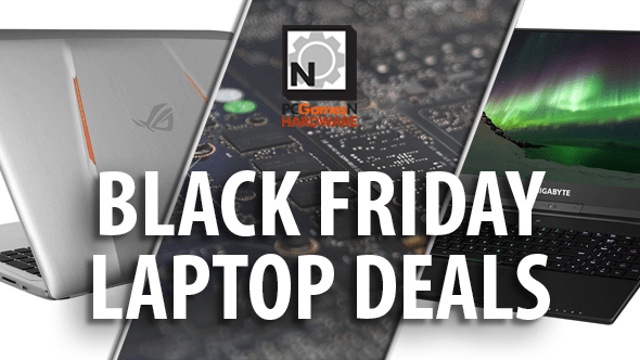 Black Friday Laptops - Black Friday Laptop Deals
