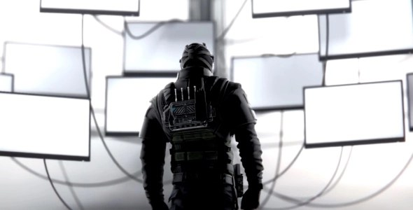 Screenshot 8 - Ubisoft on year 3 of Rainbow Six Siege: new international locations, new modes and fixing old problems