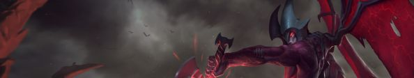 aatrox lolpatch - League of Legends Patch eight.1: Welcome to the new season!