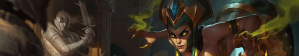 cassiopeia lolpatch - League of Legends Patch eight.1: Welcome to the new season!