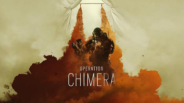 rainbow six siege outbreak operators - Rainbow Six Siege Outbreak: release date, operators, map, zombies - everything we know