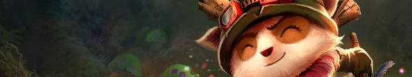 teemo lolpatch - League of Legends Patch eight.1: Welcome to the new season!
