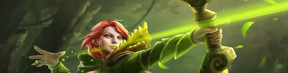 windrunner dotapatch 1 - Dota 2 update tracker: all the latest changes to Valve's mammoth MOBA