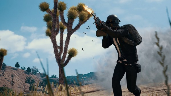 PUBG mobile – all the details | PCGamesN