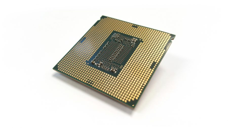 Intel Core i5 8400 review: this is THE gaming Coffee Lake | PCGamesN