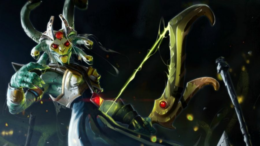 The Best Dota 2 Heroes For Beginners PCGamesN