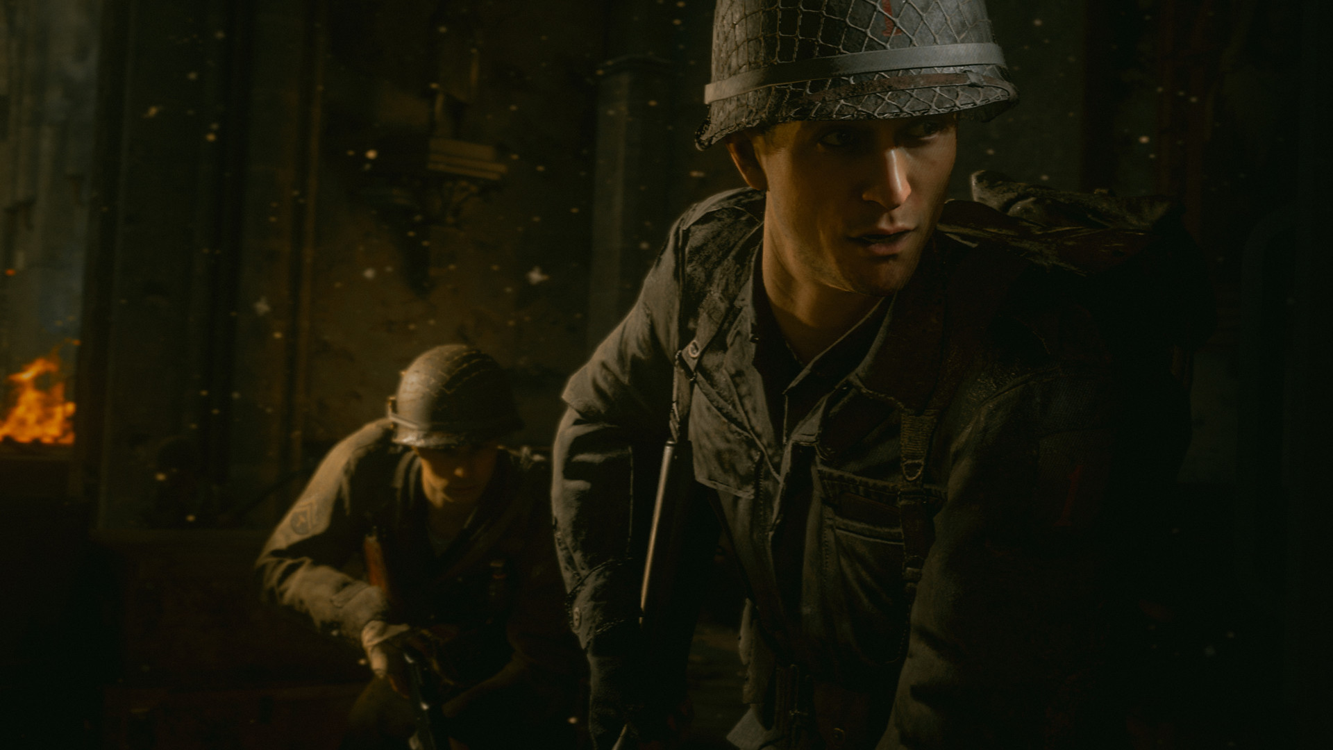 Sledgehammer's new Call of Duty confirmed for autumn 2021