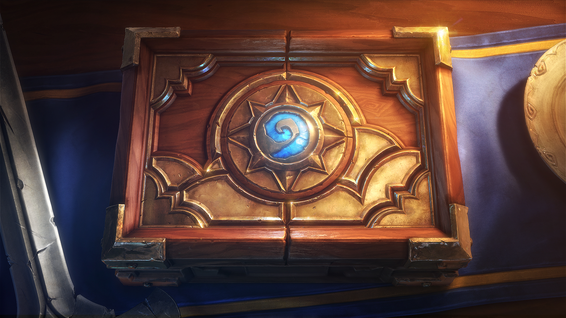 It is superb for inexperienced persons Hearthstone decks