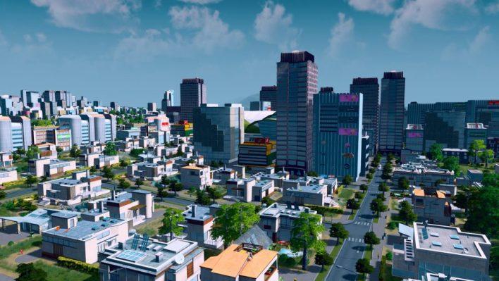 melhores skylines de cidades de jogos para pc