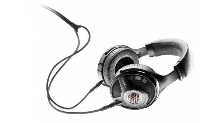 Meilleur casque audiophile - Focal Utopia